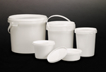 Specimen Containers with Snap Cap 300 to 5000 ml